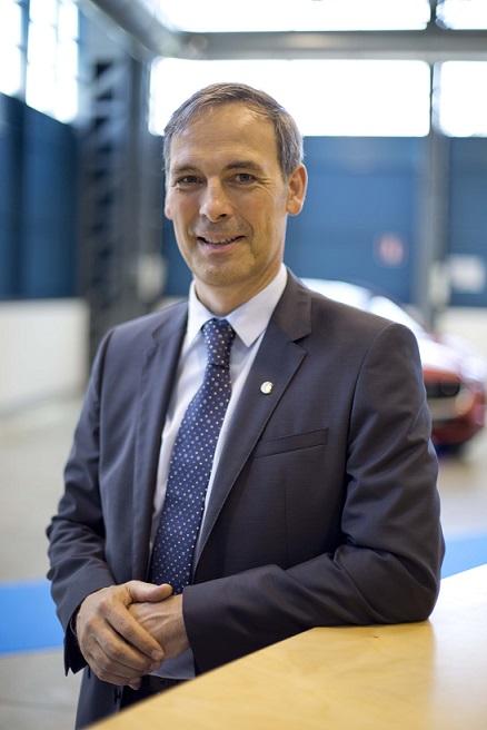 Nuovo presidente di ANIMA Confindustria Meccanica