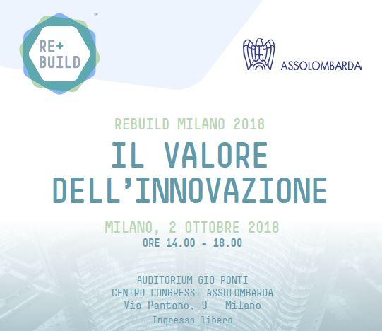 Il valore dell'innovazione