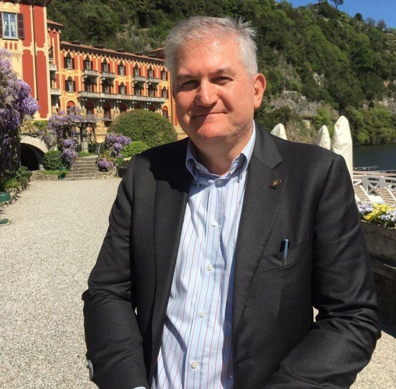 Sandro Bonomi nuovo presidente di AVR