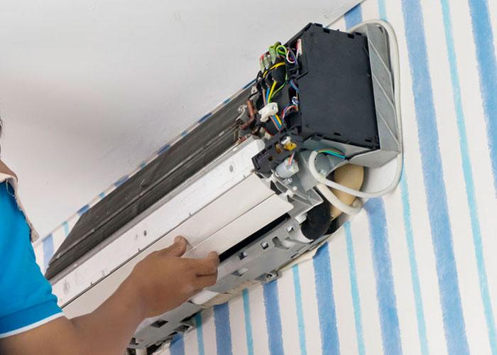 La guida Hitachi per smaltire il vecchio condizionatore