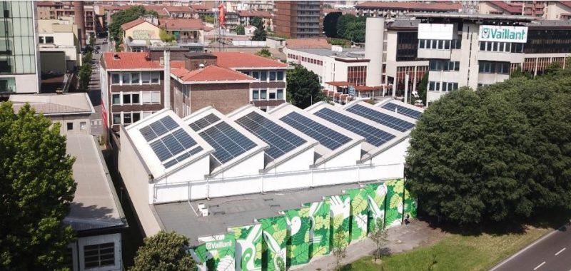 Sempre più rinnovabili